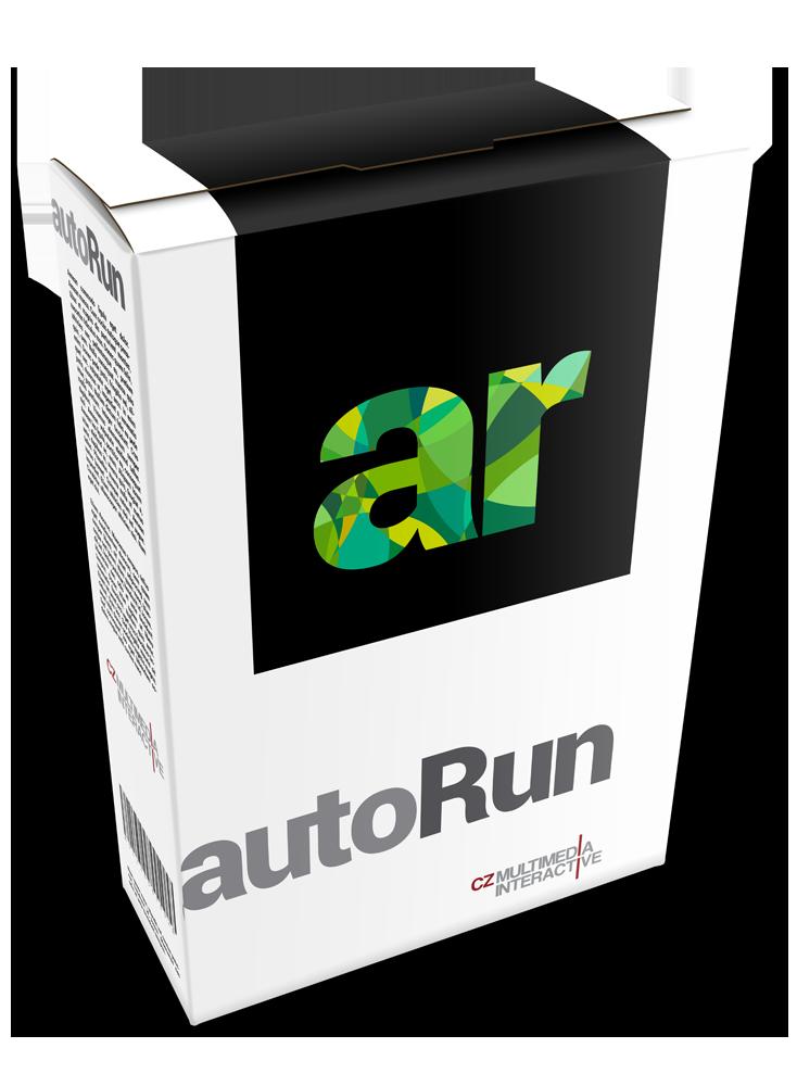 autoRun | dohledový software | Multimediální informační kiosky