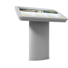 CZMI interactive desk
